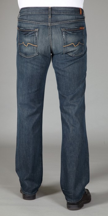 Seven for all Mankind Herren Jeans Standard in BSL