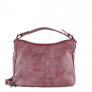 Fritzi aus Preußen Damen Tasche Anouk in Two-D Inka Red