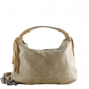 Fritzi aus Preußen Damen Tasche Kami in Vintage Sand