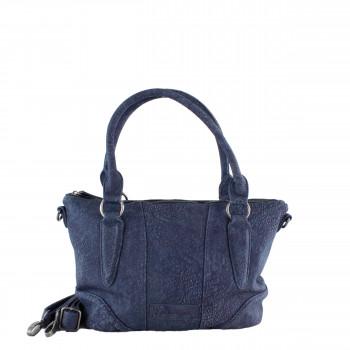 Fritzi aus Preußen Damen Tasche Leah in Kuba Jeans