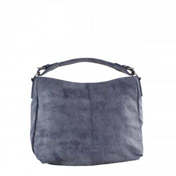 Fritzi aus Preußen Damen Tasche Lina in 2D Jeans