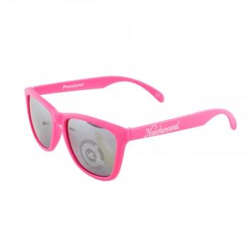 Knockaround Sonnenbrille Classic Premiums Rosa Pink