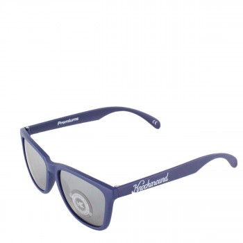 Knockaround Sonnenbrille Premiums Navy Blue Smoke Premium blau grau