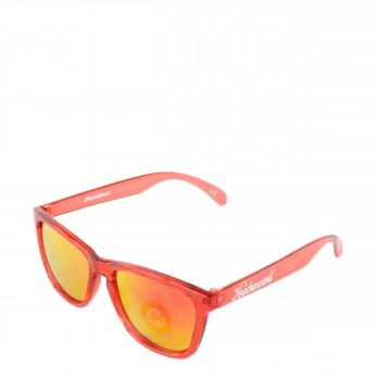 Knockaround Sonnenbrille Monochrome Red Premium rot