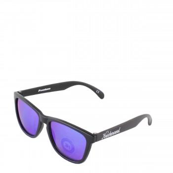 Knockaround Sonnenbrille Premiums Black Moonshine Premium schwarz blau