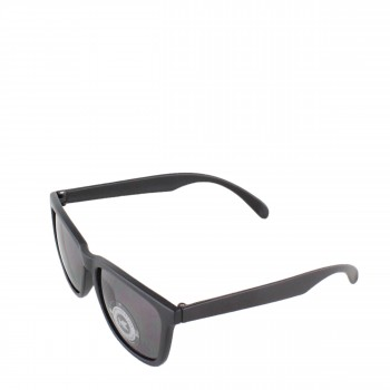 Knockaround Sonnenbrille Premiums Black on Black Throwbacks schwarz