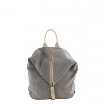 Schuhtzengel Rucksack/ Tasche Lou 65131 in Grau