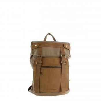 Schuhtzengel Rucksack/ Tasche John W1065 in Dust