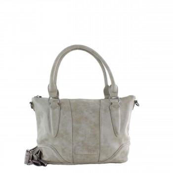 Fritzi aus Preußen Damen Tasche Leah in Vintage Pebble