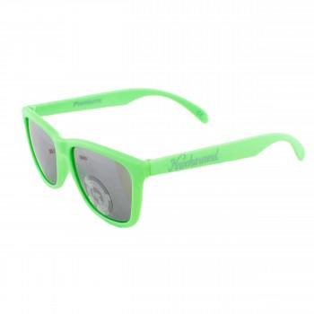 Knockaround Sonnenbrille Classic Premiums Amber Green Grün